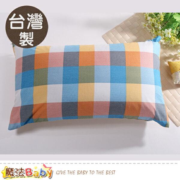 枕頭台灣製造蕎麥枕魔法Baby~id634-001_l