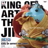 航海王人物玩具模型推薦到台灣代理版 海俠 魚人 甚平 KING OF ARTIST THE JINBE ONE PIECE 藝術王者 航海王 海賊王 公仔就在UNIPRO優鋪推薦航海王人物玩具模型