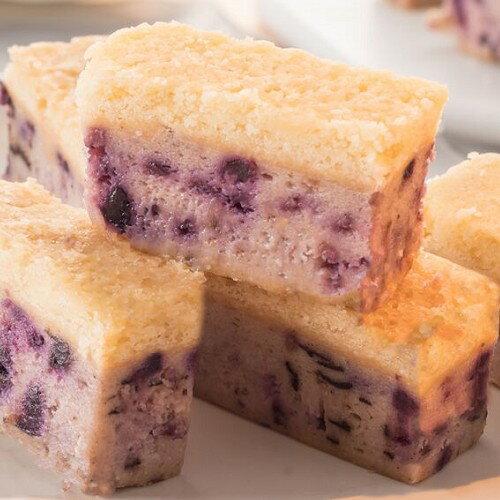 【龍泰創意烘焙】藍莓巧克力起士 / 起司條48入/盒★ 網購界起士條霸主~一口一個不沾手獨立包裝❄瑞士Carma巧克力+美國進口新鮮藍莓 0