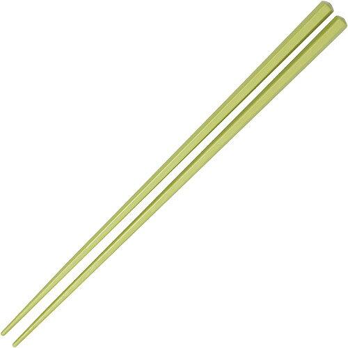 《EXCELSA》Oriented六角筷(綠23cm)