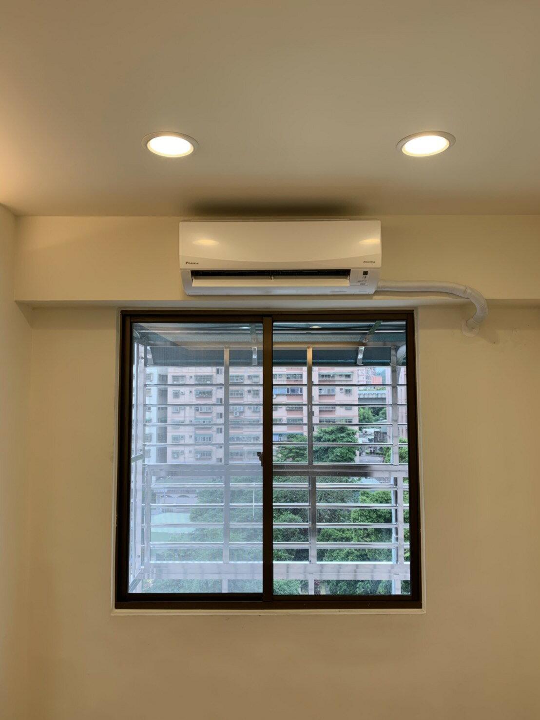 大金冷暖變頻分離式FTHF20RVLT 省電 PM2.5除塵 高品質 靜音 9