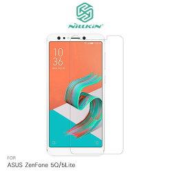 【愛瘋潮】99免運 NILLKIN ASUS ZenFone 5Q / 5Lite ZC600KL Amazing H 玻璃貼