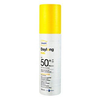 【Cetaphil 舒特膚 】全日護兒童防曬乳SPF50+ / PA++++ 150ml - 限時優惠好康折扣