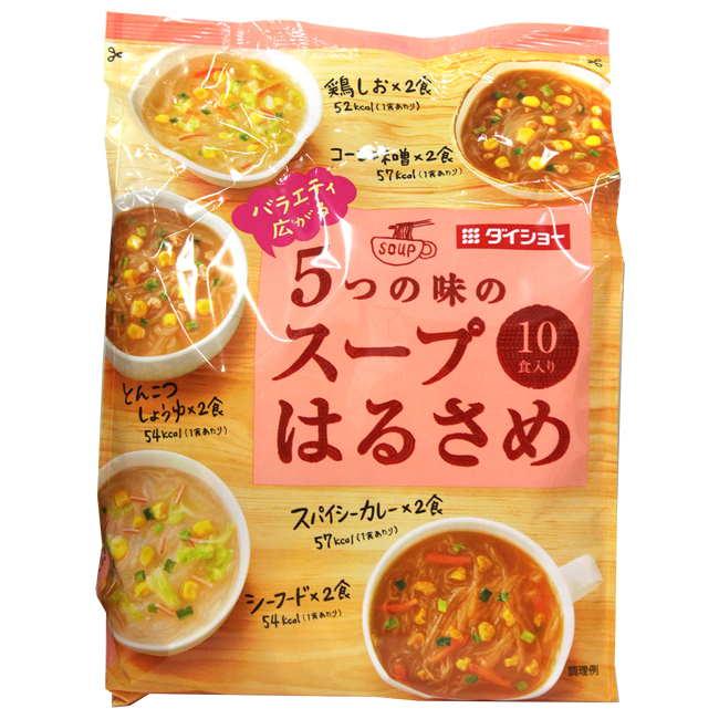 Daisho 綜合速食冬粉