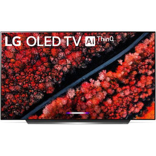 LG OLED65C9PUA 65 C9 4K HDR Smart OLED TV w/ AI ThinQ (2019 Model)