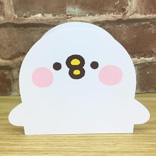 【真愛日本】 17070600012 造型木製筆筒-P助 卡娜赫拉的小動物 兔兔 P助 置物盒 收納櫃 擺飾 療癒