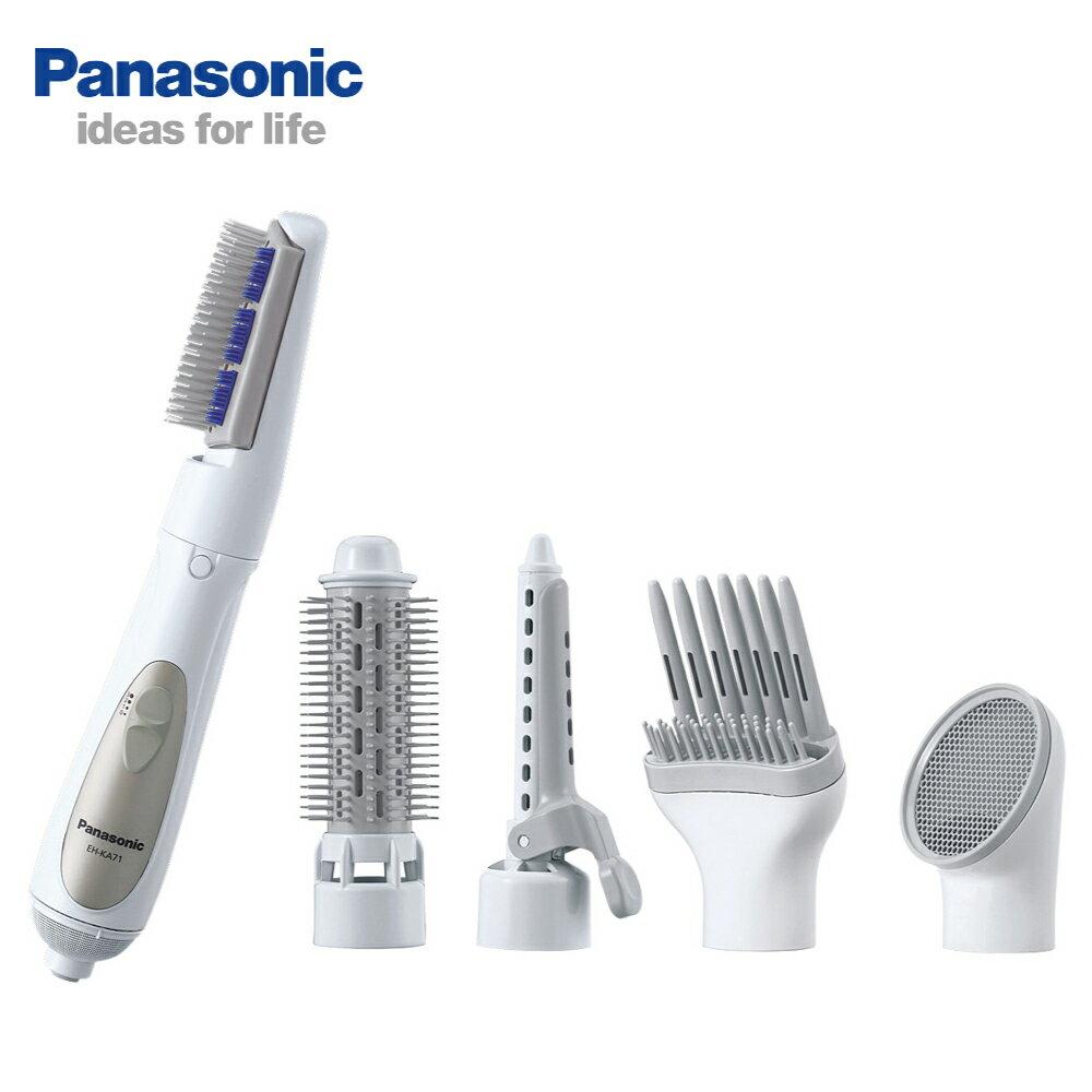 [Panasonic 國際牌]整髮器 EH-KA71-W