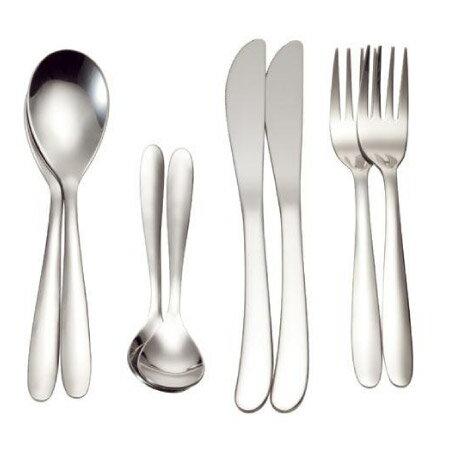 餐具8件組 SHELL MIRROR NITORI宜得利家居 1