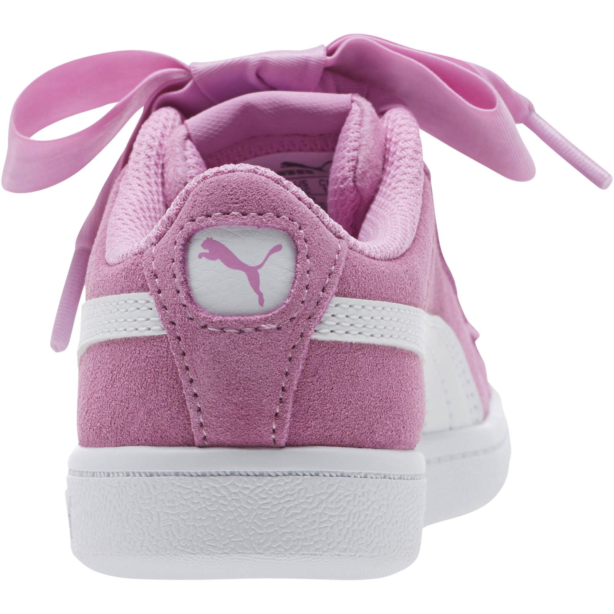 388a697f673 Official Puma Store  Puma Vikky Ribbon AC Preschool Sneakers ...