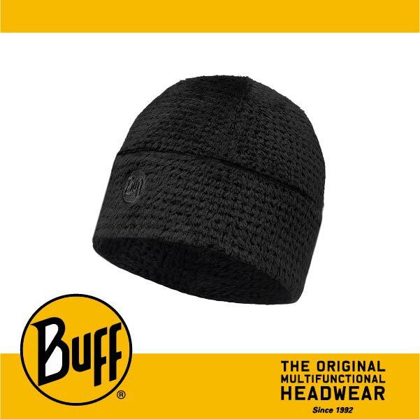 BUFF 西班牙魔術頭巾 Thermal Pro POLARTEC保暖系列 保暖帽 ^~烏