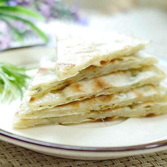 (蔥阿伯)Light植物油-義式抓餅(5片)*1包