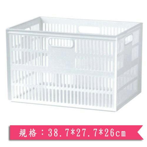 KEYWAY 深型特大總理萬用籃 DT-38【愛買】
