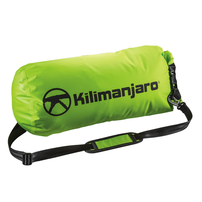 Kilimanjaro 20 Liter PVC Waterproof Lightweight Dry Bag Sack - 70D - 910268E 0