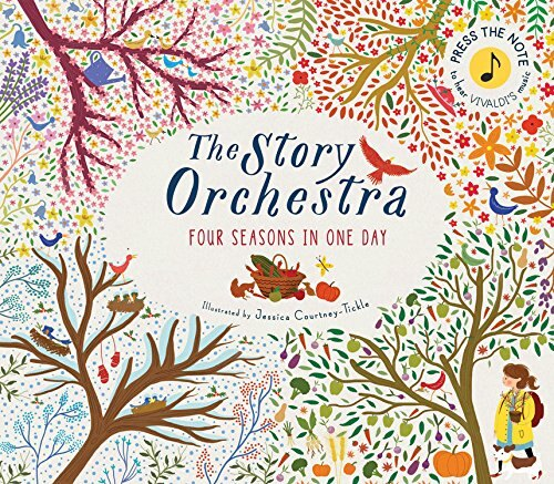 【MacKids】STORY ORCHESTRA FOUR SEASONS IN ONE DAY /精裝