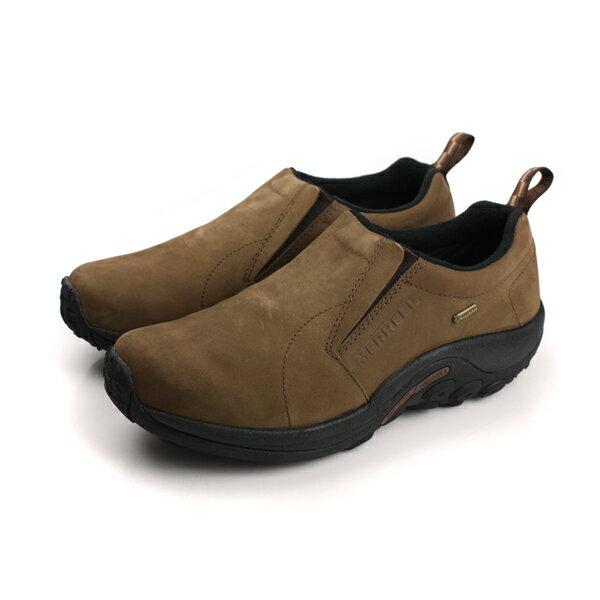 MERRELL JUNGLE MOC GORE-TEX 休閒鞋 咖啡 男款 no605