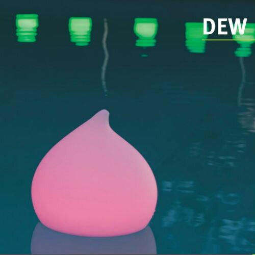 【7OCEANS七海休閒傢俱】Smart&Green 戶外燈具 DEW 0
