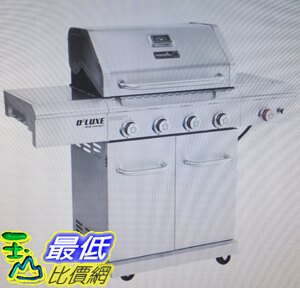 [COSCO代購]W1031623Nexgrill五爐液態瓦斯烤爐