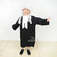 送小孩聖誕禮物推薦聖誕禮物小孩服裝到X射線【W370080】職業-法官裝,聖誕衣/萬聖節服裝/化妝舞會/派對道具/兒童變裝/職業就在X射線 精緻禮品推薦送小孩聖誕禮物