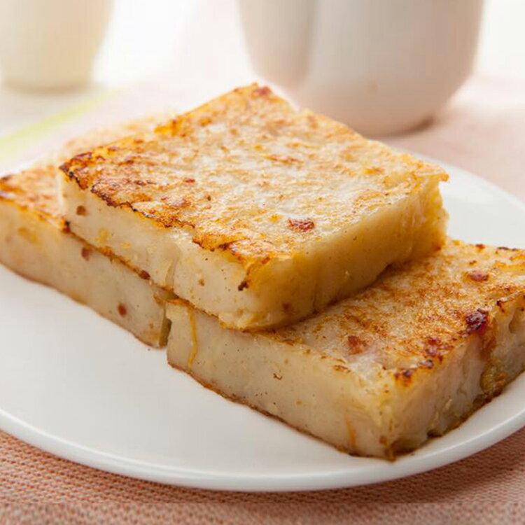 【肥肥手工醬園】港式蘿蔔糕(一條)重量:一斤