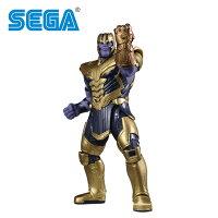 Marvel 玩具與電玩推薦到【日本正版】復仇者聯盟 薩諾斯 公仔 模型 19cm 終極之戰 漫威英雄 MARVEL SEGA - 356629就在sightme看過來購物城推薦Marvel 玩具與電玩