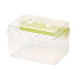 ~nicegoods~童顏系列702型手提箱  塑膠 小物收納 透明盒 樹德