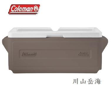 [ Coleman ] 23.5L 置物型冰桶(灰) 可重疊堆高放置 / 保冷箱 / 冰箱 / 冰筒 / 公司貨 CM-1328