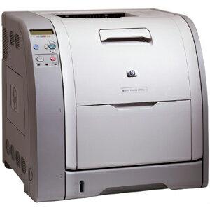 Refurbished HP LaserJet 3700DN Laser Printer - Color - 600 x 600 dpi Print - Plain Paper Print - Desktop - 16 ppm Mono / 16 ppm Color Print 3
