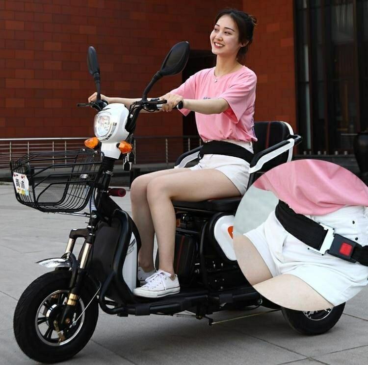 電動車電動三輪車家用小型代步車接送孩子成人新款電瓶車電三輪老年 YYJ 交換禮物