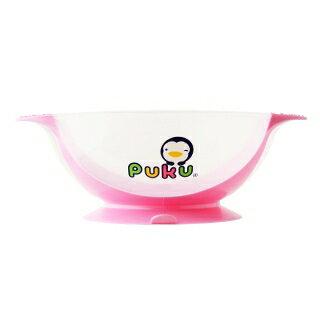 『121婦嬰用品館』PUKU 魔吸碗 - 粉 0