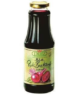 清淨生活POLZ有機純甜菜汁1000mlx6瓶(箱)
