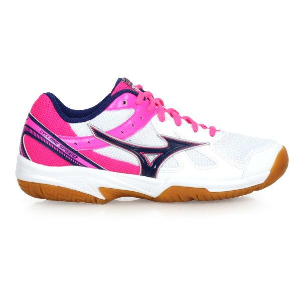 MIZUNOCYCLONESPEED女排球鞋(免運美津濃【02016565】≡排汗專家≡
