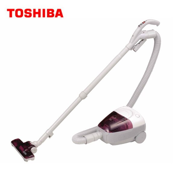 Toshiba 東芝 吸塵器 VCSP550GN