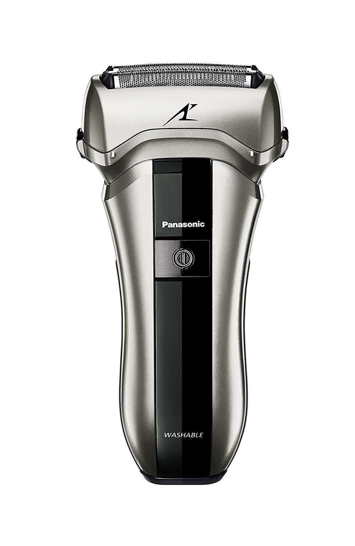 嘉頓國際 國際牌 PANASONIC 日本製【ES-CT20】刮鬍刀 電鬍刀 三段電量顯示 三刀片 感測鬍鬚的深度 國際電壓 6