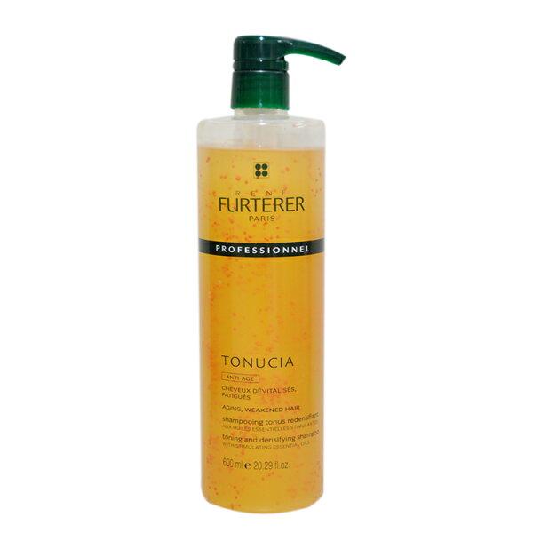 FURTERER麥蛋白纖茁髮浴600ml🌈7LIVE🌈