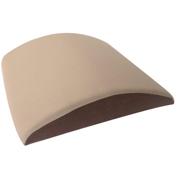 台灣Prodigy波特鉅膝下枕3D空氣布(棕)
