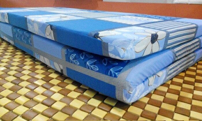 和室床墊-杜邦雙面布床墊 雙人5*6尺《GiGi居家寢飾生活館》