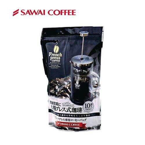 【澤井咖啡】法樂壓三角咖啡包