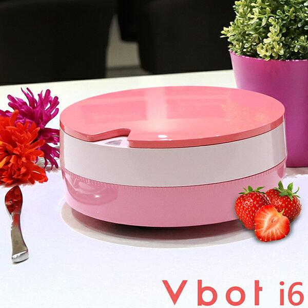 掃地機/吸塵器 Vbot 二代i6蛋糕機器人 超級鋰電池智慧掃地機(五色) MIT台灣製 完美主義【Y0011】