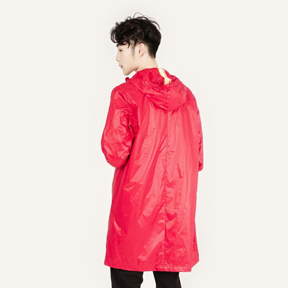【FANTINO】外套(男)-紅 945324 4