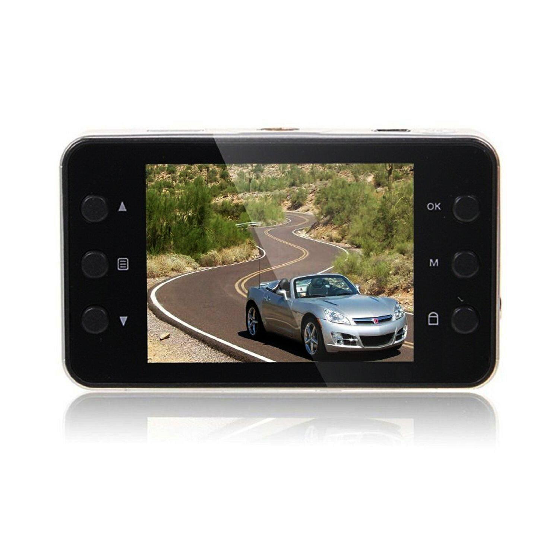 "Automotive 720p HD DVR Digital Video 2.4"" LCD Display Dashcam w/ Night Vision 3"