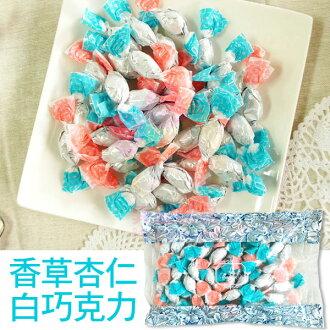 日本進口 通森 香草杏仁白巧克力 185g【特價】§異國精品§