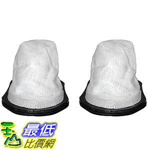 106美國直購  2 STK Style Dust Cup Filters for Eu