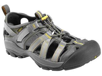 【鄉野情戶外專業】 Keen |美國| Owyhee 越野護趾涼鞋 運動涼鞋 男款 1002162