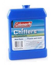 【鄉野情戶外專業】 Coleman |美國| CHILLERS™ BRITE ICER Large 保冷劑 (大) CM-1444JM000