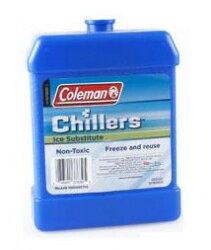 【鄉野情戶外專業】 Coleman  美國   CHILLERS™ BRITE ICER Large 保冷劑 (大)_ CM-1444JM000