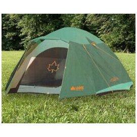 【鄉野情戶外專業】 LOGOS |日本| 綠楓300FR-IZ帳 六人露營帳篷 LG71801725TW