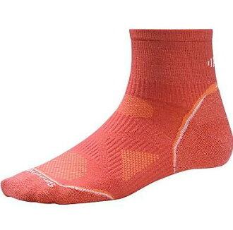 【鄉野情戶外專業】 Smartwool |美國| PhD Running Ultra Light Mini 美麗諾羊毛排汗襪 短筒襪 輕薄羊毛跑步 輕薄 SW068