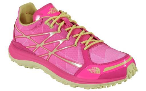 【鄉野情戶外專業】 The North Face |美國|  UL TR Ⅱ越野跑鞋 越野鞋 運動鞋 女款 _CKM4