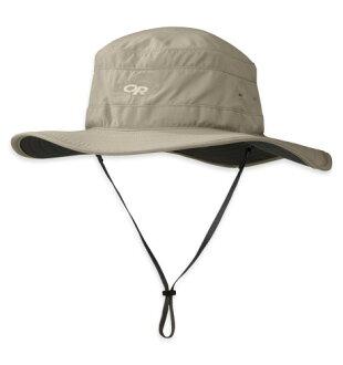 【鄉野情戶外專業】 Outdoor Research  美國  SOLAR ROLLER SUN HAT™ 登山帽/健行帽/圓盤帽/大盤帽/遮陽帽 80642-808