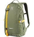 【鄉野情戶外專業】 HAGLOFS |瑞典|  Tight Icon背包背包休閒背包/旅遊背包/運動背包/單車背包/健行背包-綠/橘M_338044-2XM